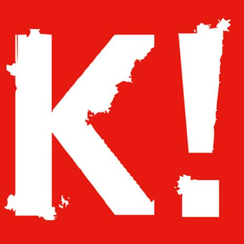 Kerrang! Radio Creative's avatar
