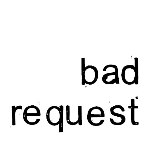 Bad Request Band's avatar