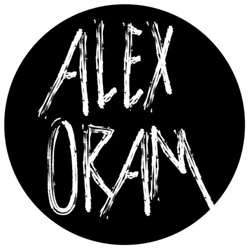 Alex Oram's avatar