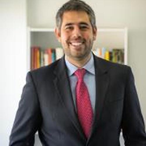 Nino Carvalho's avatar