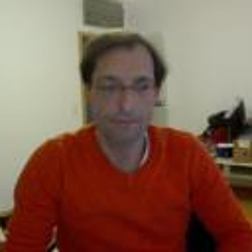 Patrick Muzzolini's avatar