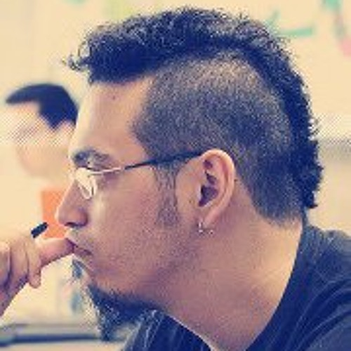 Luiz Fernando de Paula's avatar