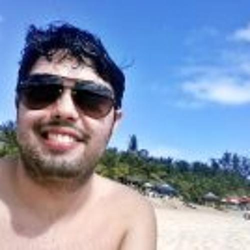Marinaldo Fernandes's avatar