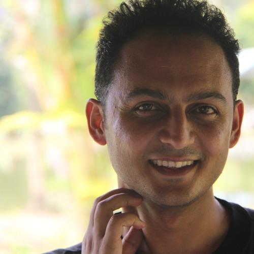 Shahriar Eft's avatar