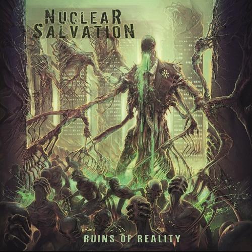 Nuclear Salvation's avatar