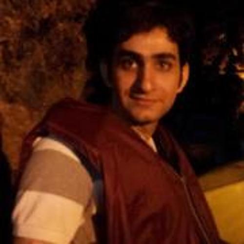 Sina Izadi's avatar