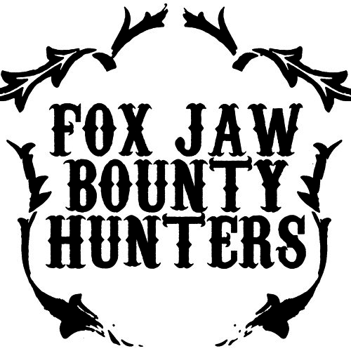 FOX JAW BOUNTY HUNTERS's avatar