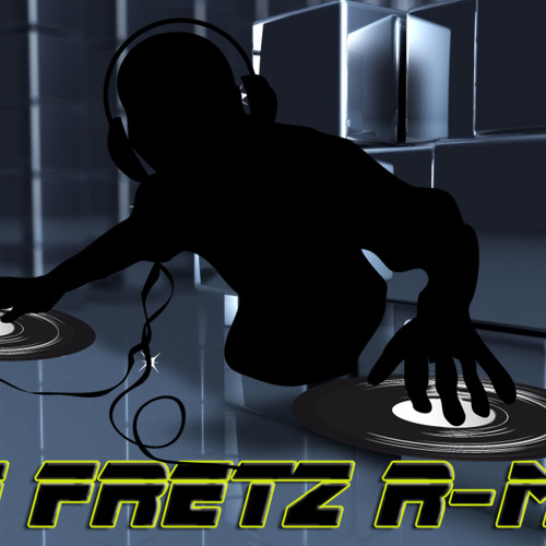 DJ FRETZ R-MIX's avatar