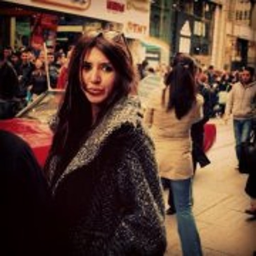 Gamze Öz 1's avatar
