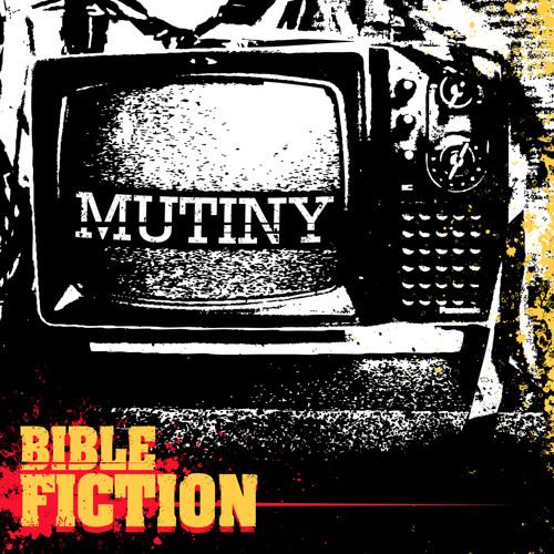 Bible Fiction's avatar