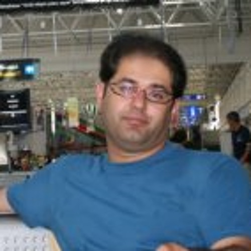 Behrooz Hemmati's avatar
