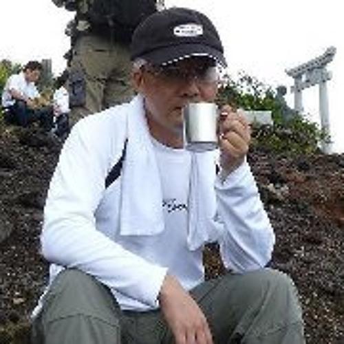 Hironori Takeuchi's avatar