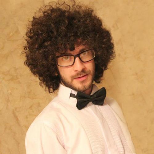 Salar Barzin's avatar