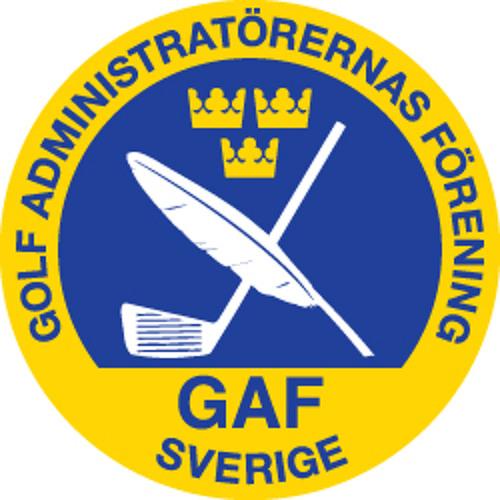 GAF Sverige's avatar