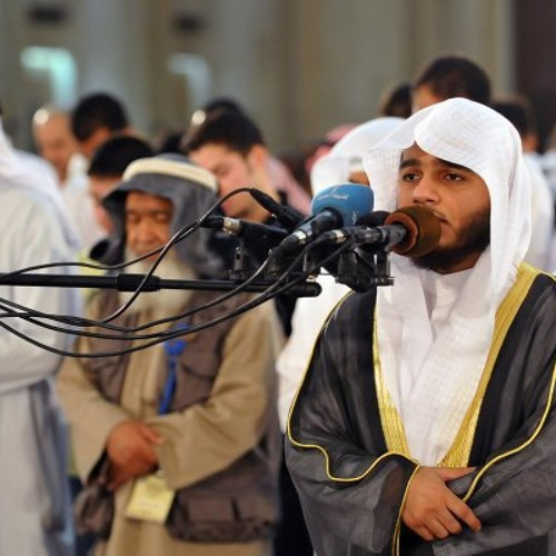 Qutaibah Alzuwayed's avatar