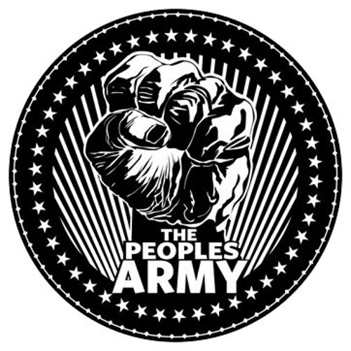 People's Army Official's avatar