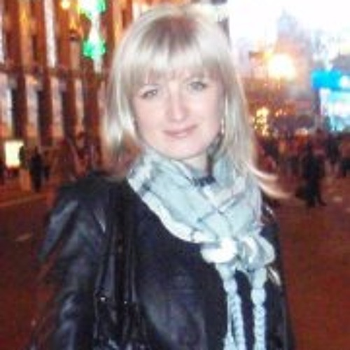 Helen Gapon's avatar