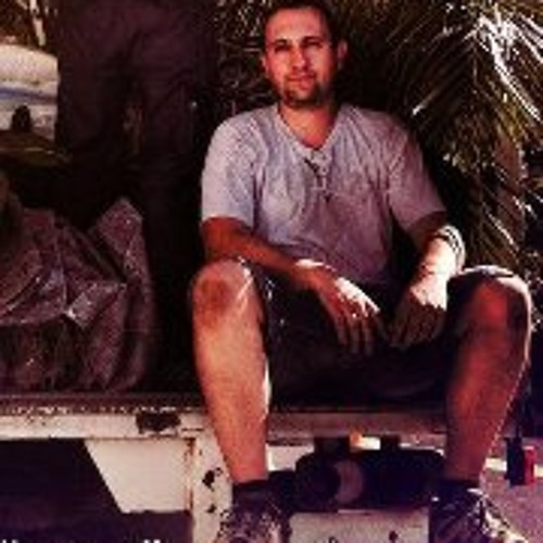 Adrien Rodrigo Gonzalez's avatar