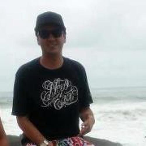 Caio Mandari's avatar