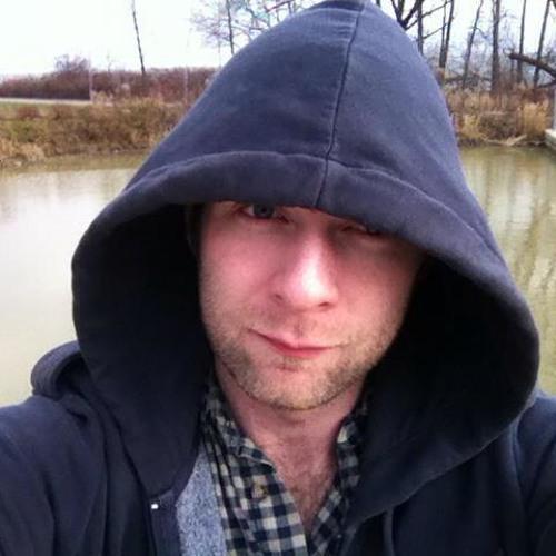 Alex Curley's avatar