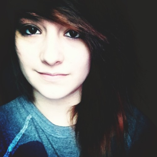 Alexandria Schlegel's avatar