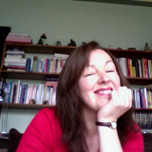 Alison Cross's avatar