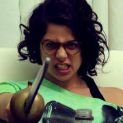 Luíza Fazio's avatar