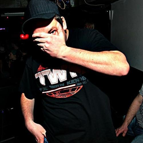 DJ Tobi Wan Kenobi's avatar