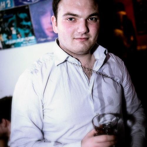 DJ Johnny Noxsvill's avatar