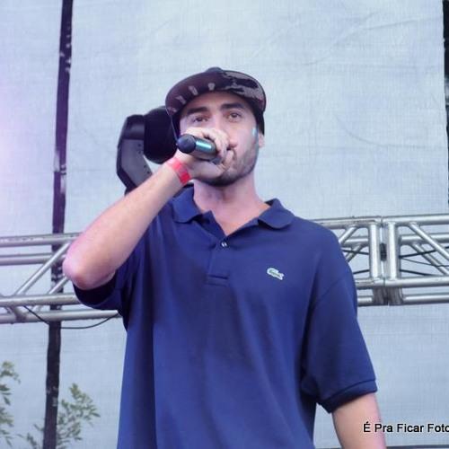 Nego Do Rap's avatar
