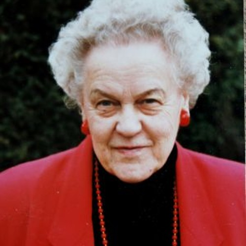 Dorothy Churchill's avatar