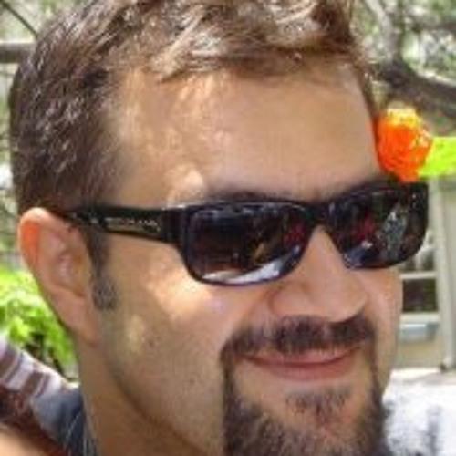 Talip Soulman's avatar