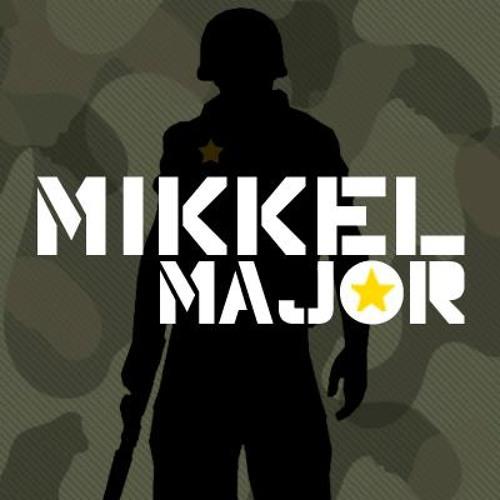 Mikkel Major's avatar