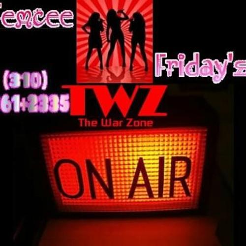 Femcee Fridays Presents The All-Female Cypher Track- 4,3,2,1