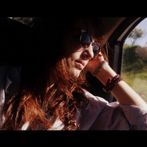 Gabrielli Lopes's avatar
