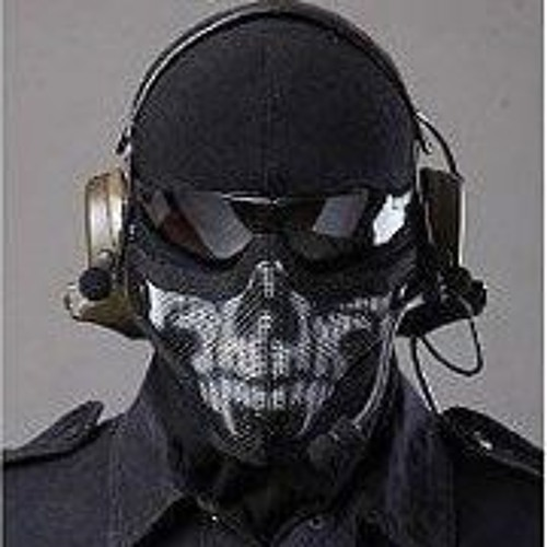 Agnt Rfael's avatar