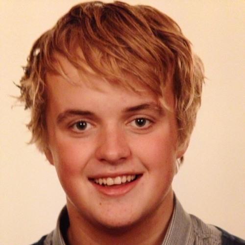 Markus Brevik's avatar
