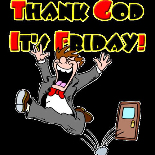 Finally Friday's's avatar