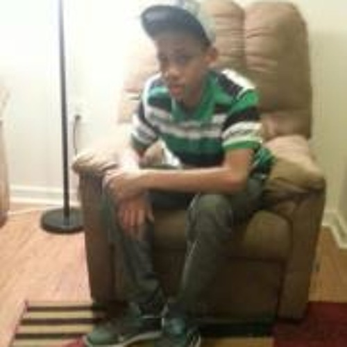 Dwayne Williams 10's avatar