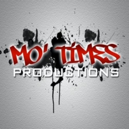 Mo'Times Productions's avatar