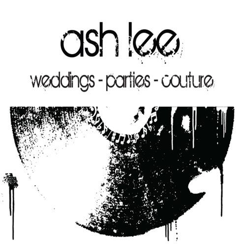 Ash Lee sample - Catwalk