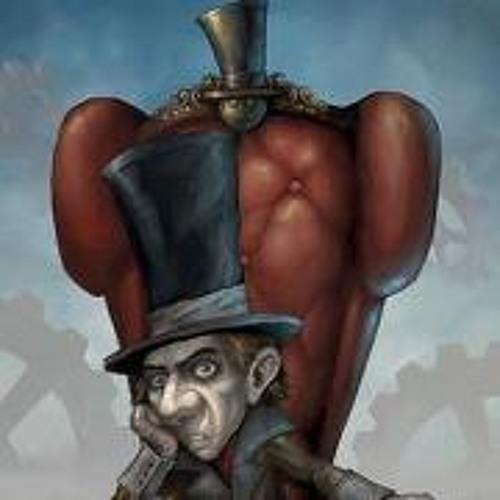 John Ruiz 11's avatar