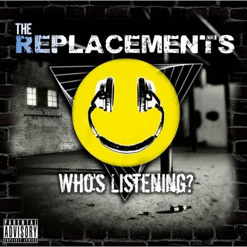 The Replacements ft. K.R - Fuck This It's Friday