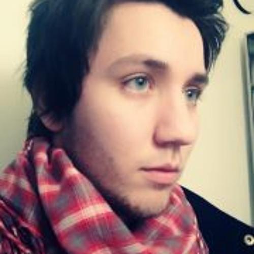 Fredrik Froow Johansson's avatar