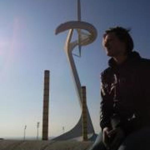 Joost van der Beek's avatar