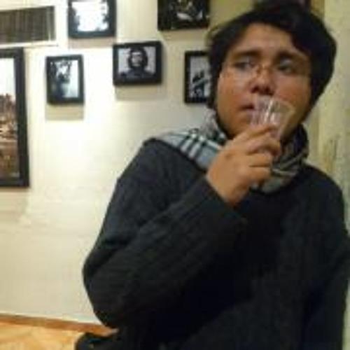 Azaak Vivir Dalai's avatar
