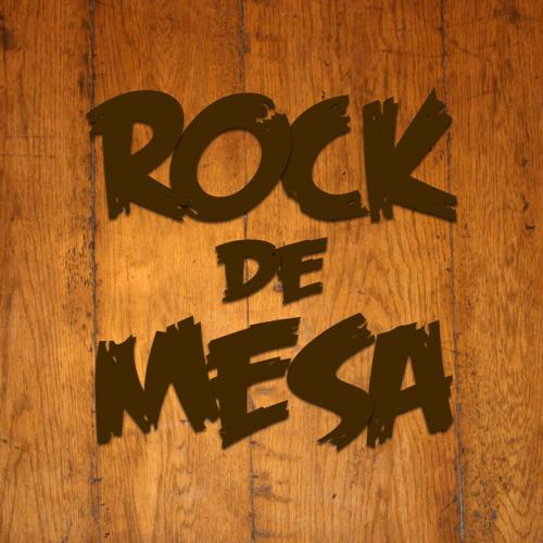 Rock de Mesa's avatar