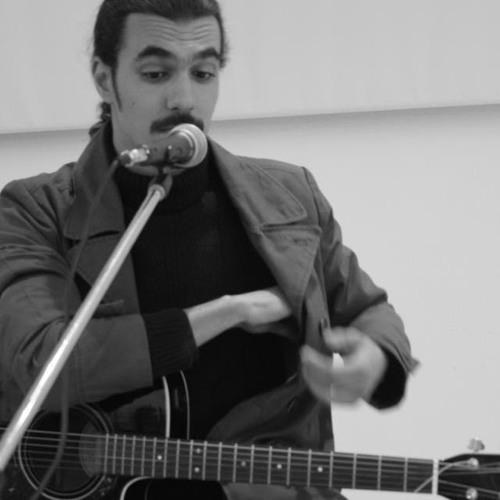 Rass mballej/Wael Meskini's avatar