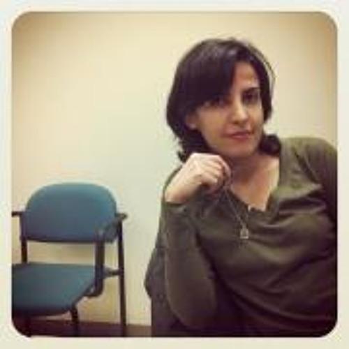 Hoda Rezaee's avatar