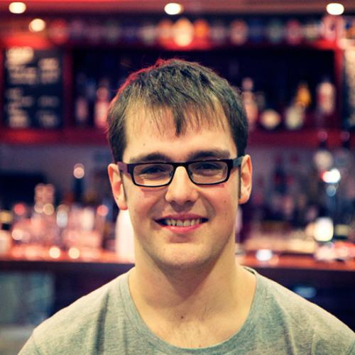 Kieran Stickle McLeod's avatar